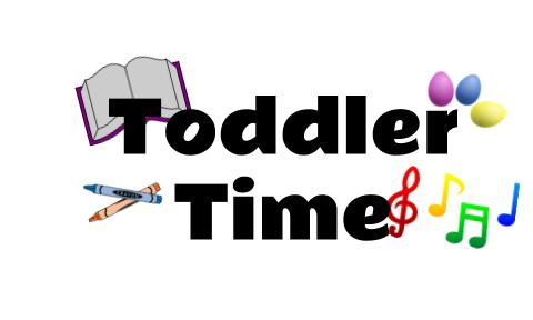 toddler-time